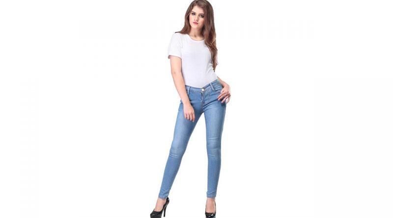 celana jeans wanita branded
